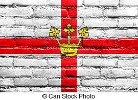 Flag of koblenz germany Illustrations and Clip Art. 20 Flag of.