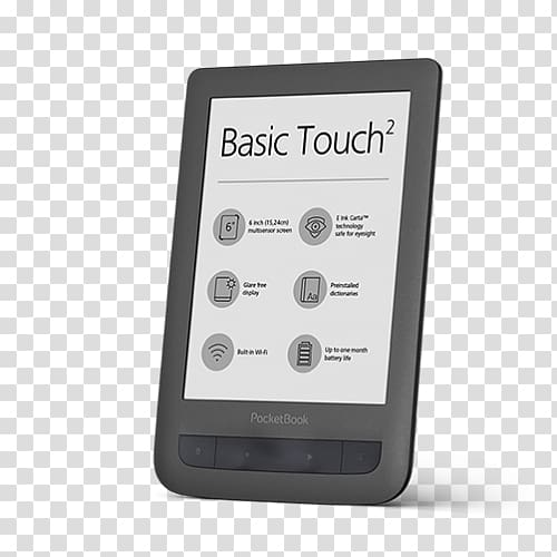 Kobo Glo PocketBook International E.