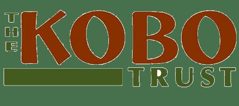 Kobo logo.