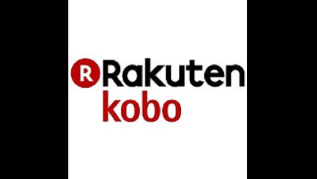 Rakuten Kobo.