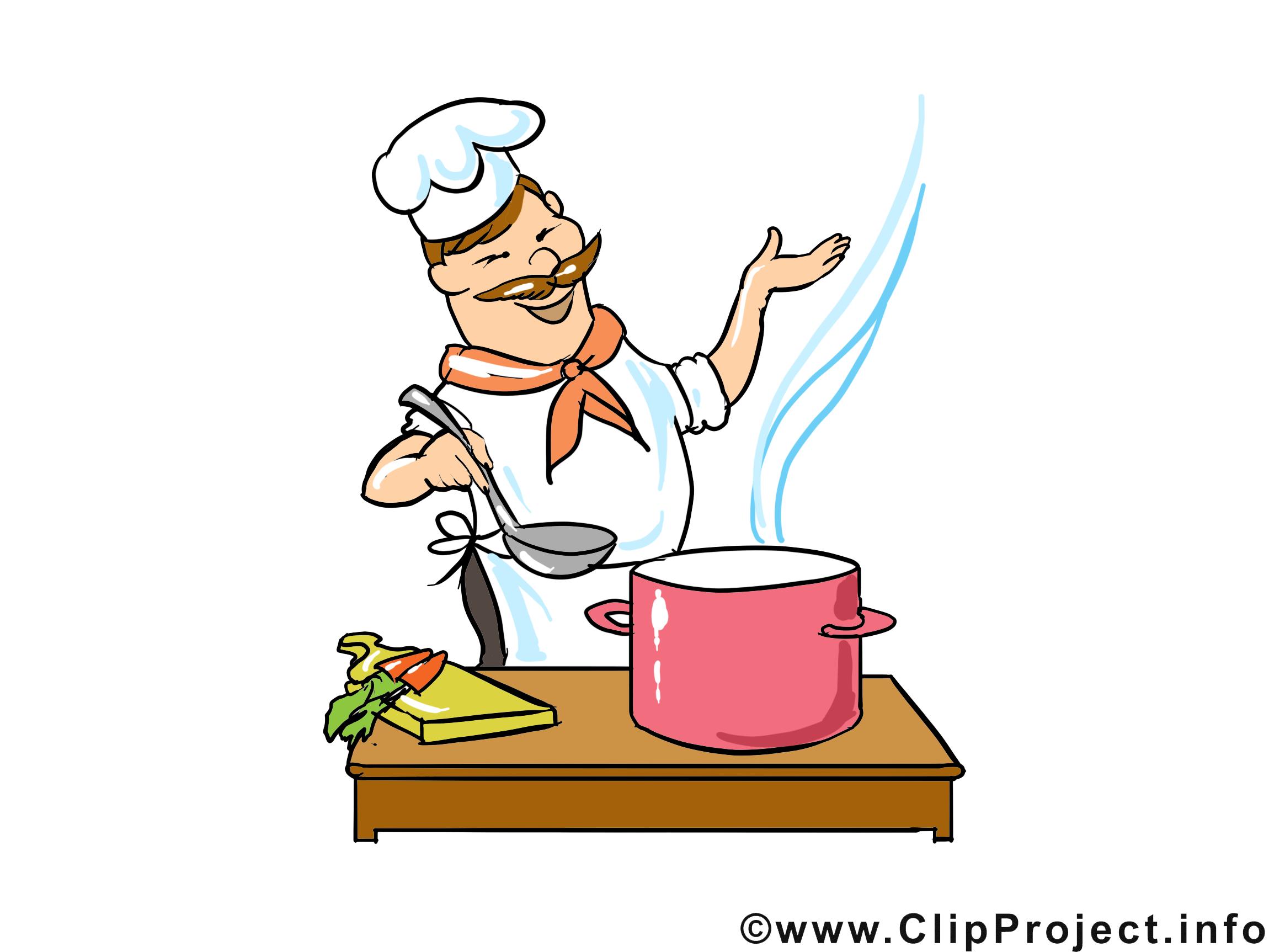 Koch Clipart