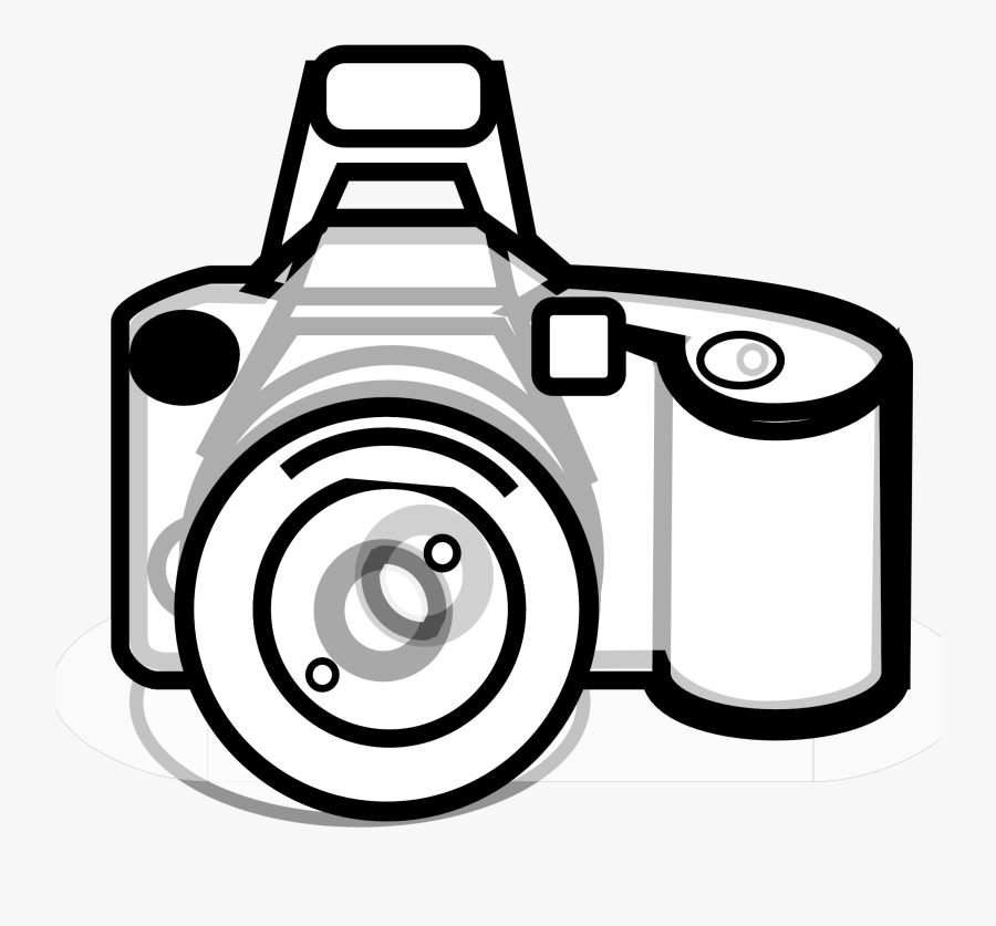 Clipart Of Lens, Photography And Kodak.