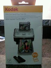 Kodak EasyShare Cartridge.
