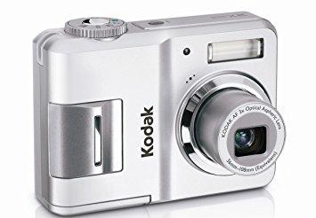 Amazon.com : Kodak Easyshare C433 4 MP Digital Camera with.