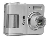 Kodak EASYSHARE C433 Specs.