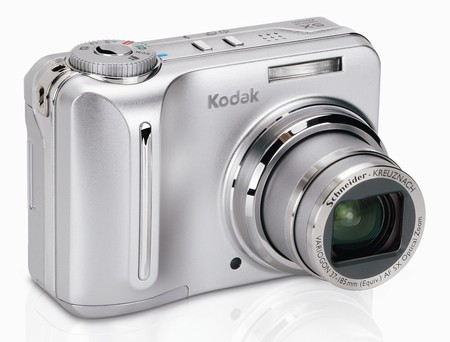 Kodak Announces Easyshare V705, C875, C743, C433 and a Portable.