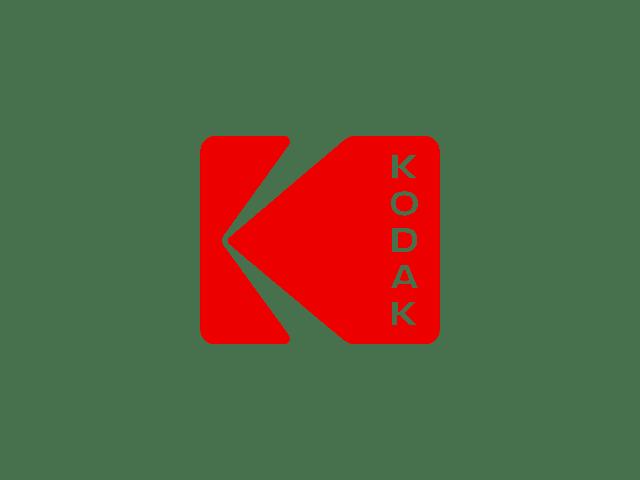 Kodak Logo transparent PNG.