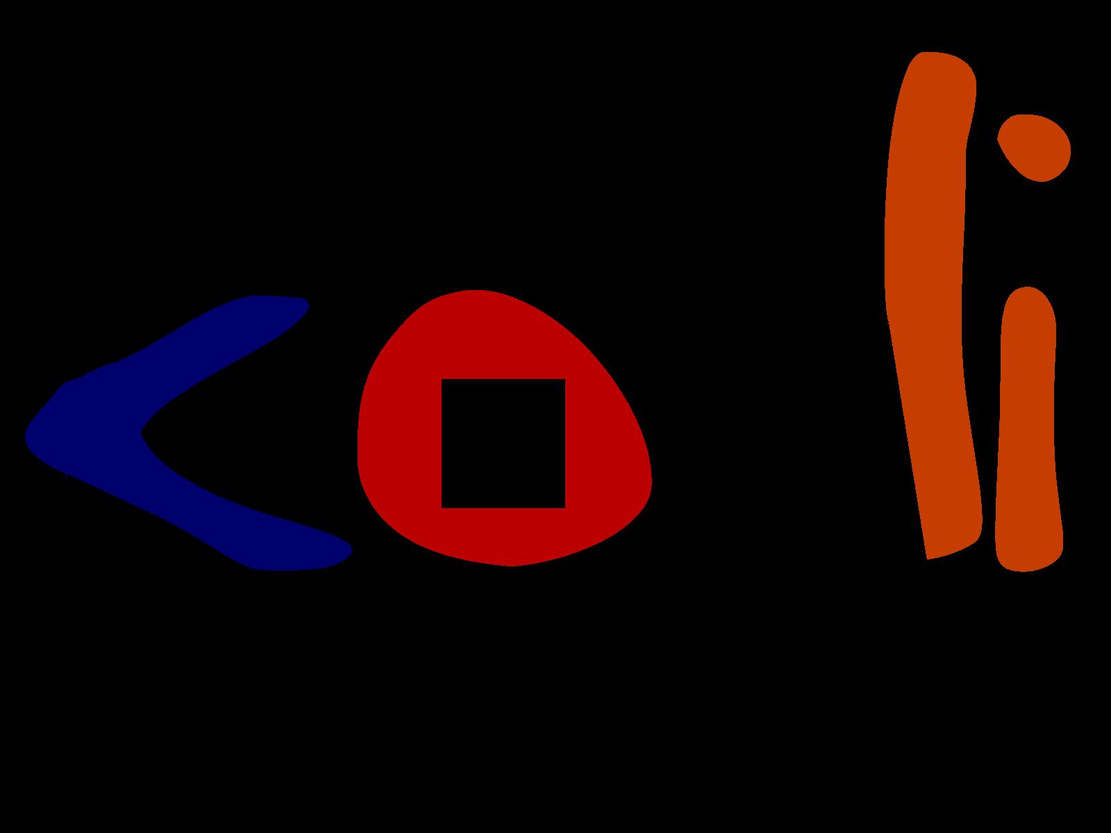 Kodi logo suggestions and ideas.