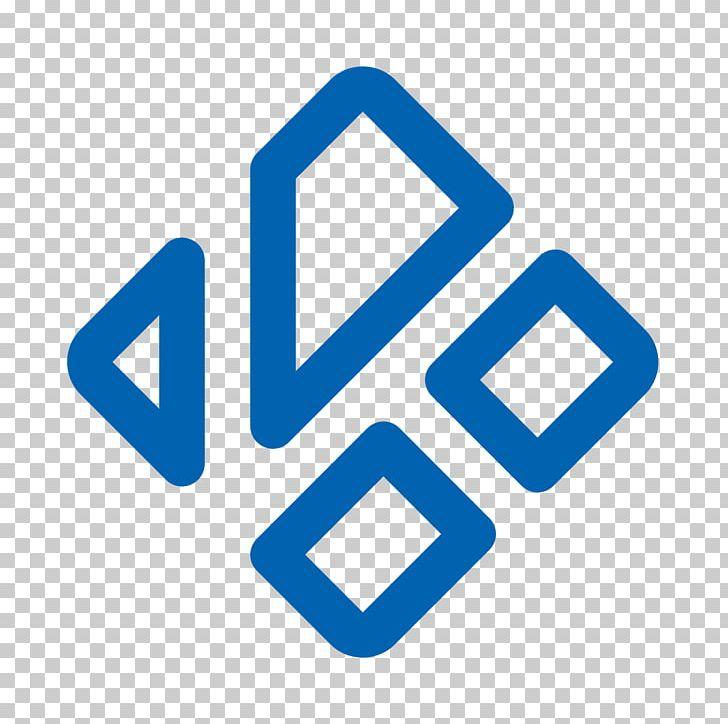 Computer Icons Kodi PNG, Clipart, Angle, Area, Blue, Brand.