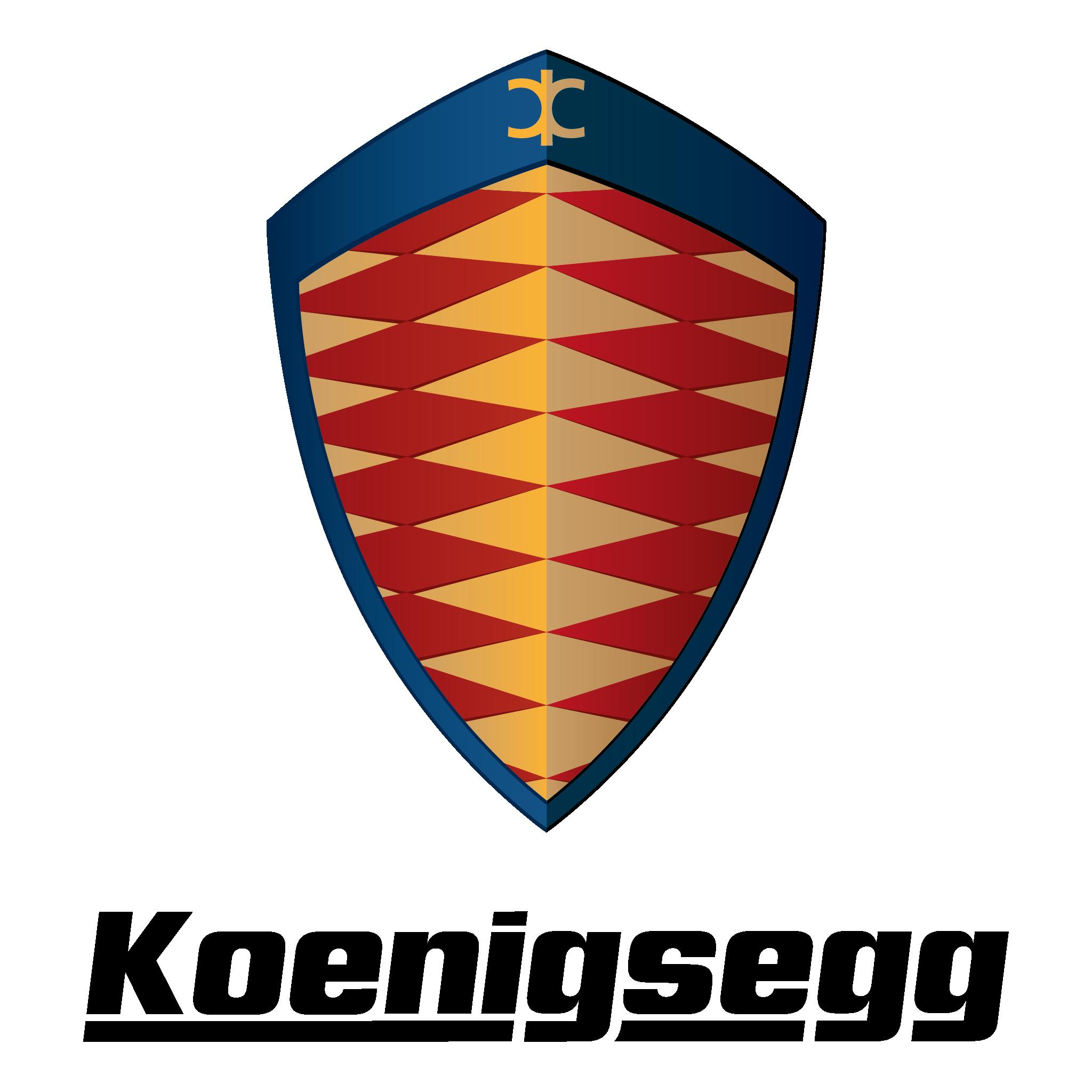 Koenigsegg Logo, HD Png, Information.