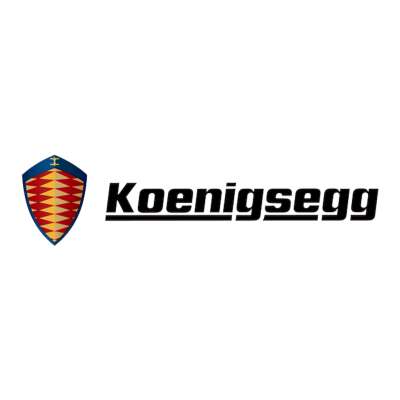 Koenigsegg Logo Transparent Image.