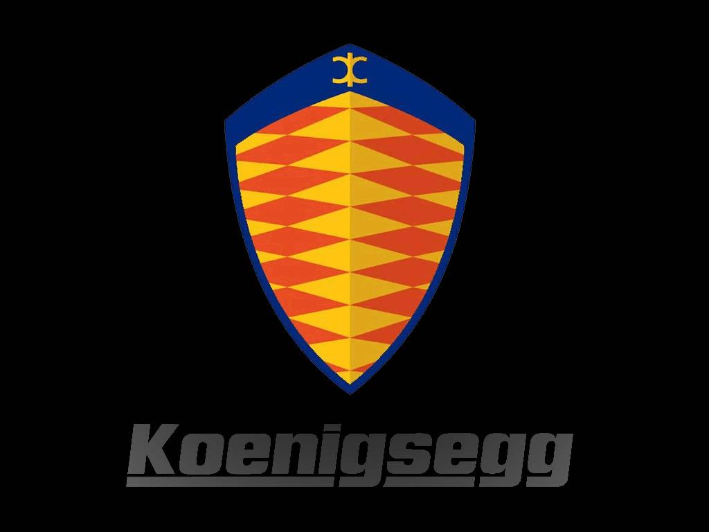 Koenigsegg Logo Wallpaper #6800027.