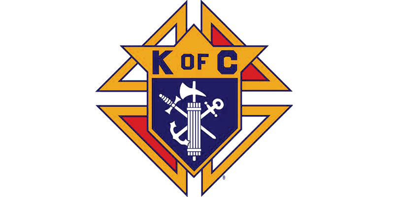 Knights of Columbus Host Annual Lenten Fish Frys.