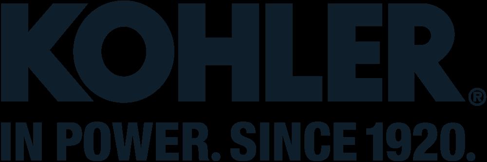 KOHLER Residential Generators.