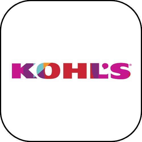 Kohls Logos.