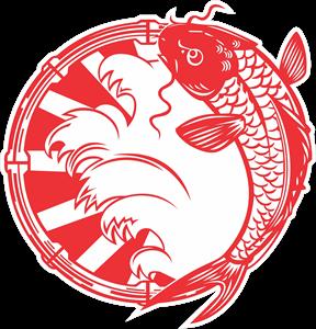 Koi Logo Vector (.CDR) Free Download.