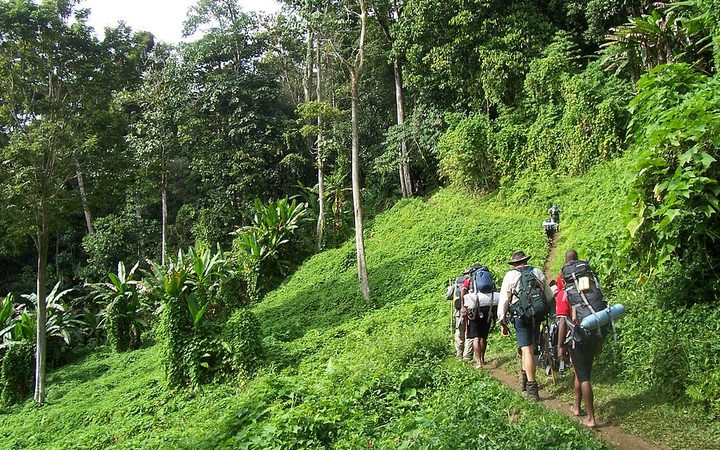 PNG govt urged to settle issues with Kokoda track landowners.