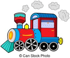Locomotive Illustrations and in lokomotive clipart collection in.