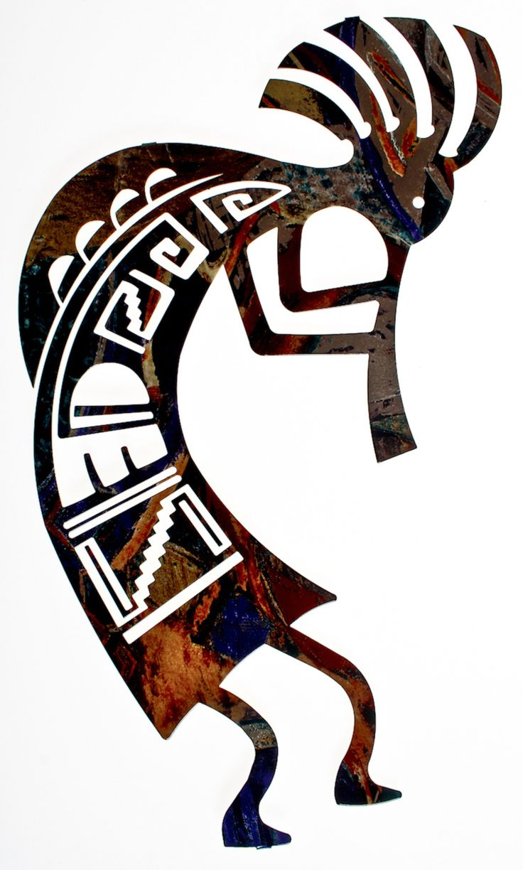 The best free Kokopelli clipart images. Download from 20.