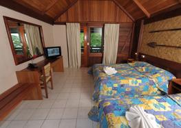 Kokopo Beach Bungalow Resort.