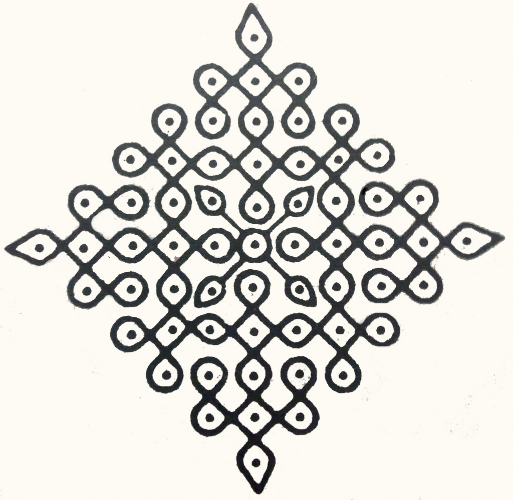 1000+ images about Kolam on Pinterest.