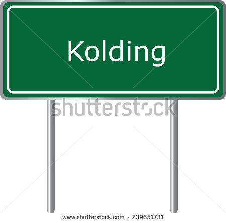 Kolding Stock Photos, Royalty.