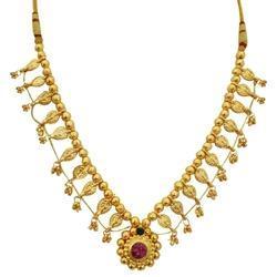 Necklace Sets in Kolhapur, नेकलेस सेट, कोल्हापुर.