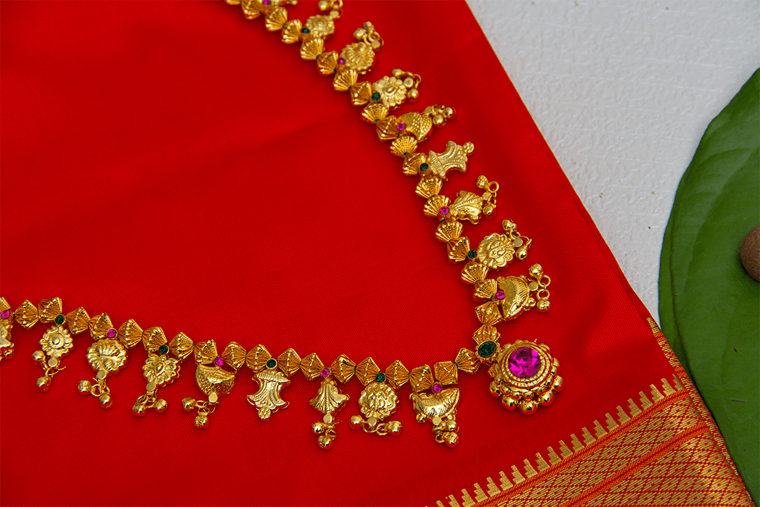 Shri Krishna Pearls.