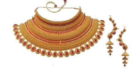 IndianShowBiz.com » PNG Jewellers launches 'Aadhunik' Collection on.