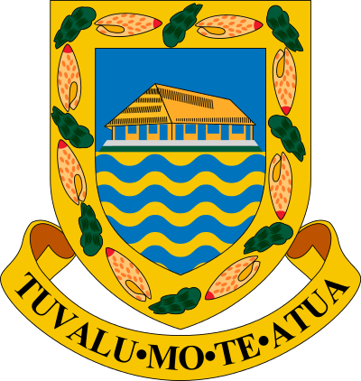 Grb Tuvalua.