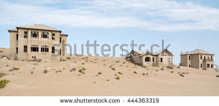 Kolmanskop Stock Photos, Royalty.