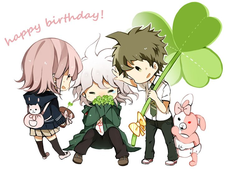 60 Best images about Komaeda <3 on Pinterest.