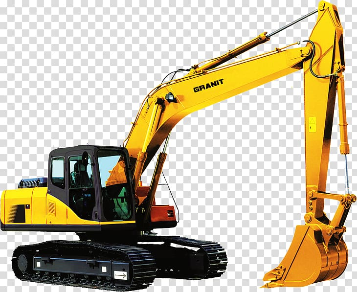Komatsu Limited Hydraulic machinery Excavator Architectural.