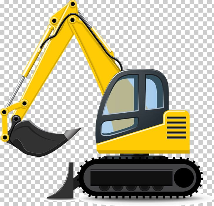 Caterpillar Inc. Komatsu Limited Excavator Heavy Machinery.