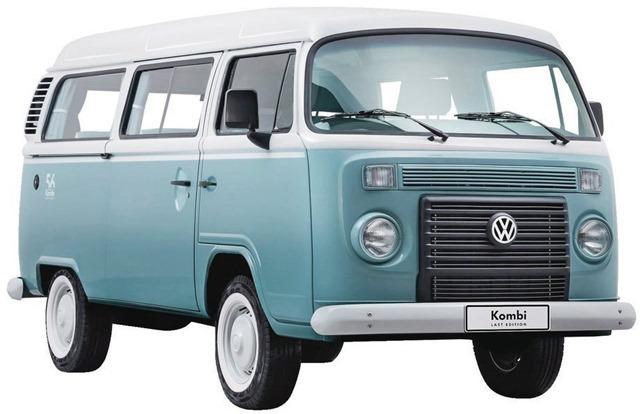 Download Free png volkswagen kombi last edition.