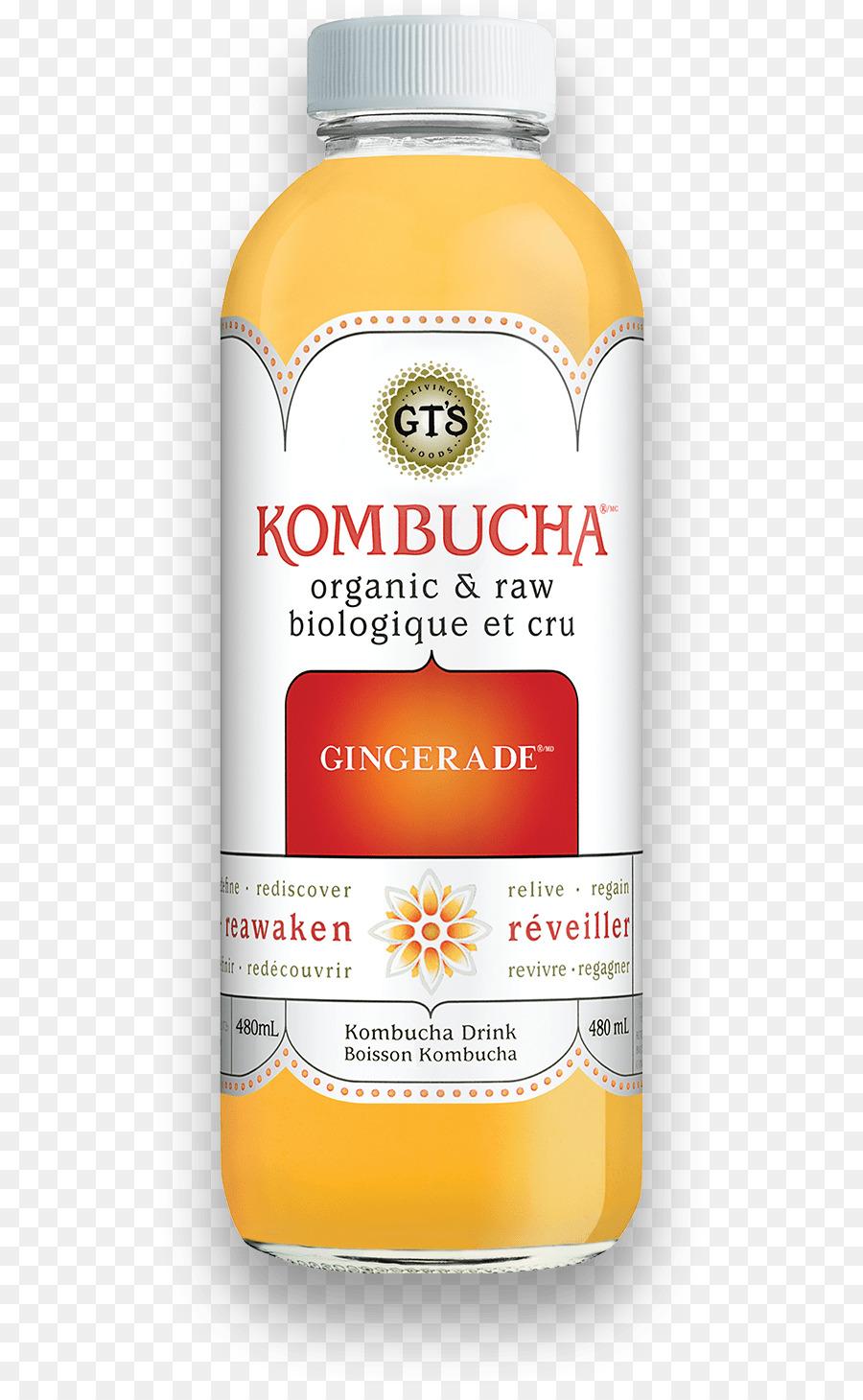 Kombucha Liquid png download.