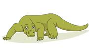Free Komodo Dragon Pictures.