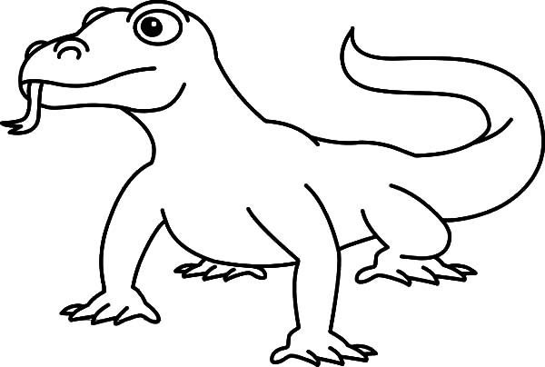 dragon clip art coloring pages - photo#47