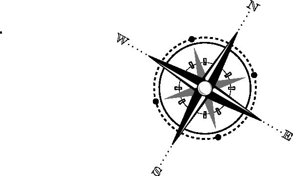 Kompas Vector Png Vector, Clipart, PSD.