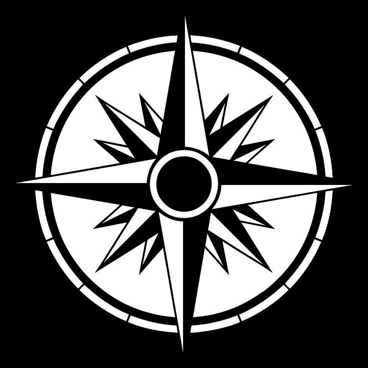 Kompas png 6 » PNG Image.
