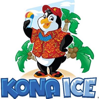Kona Ice of East Lansing.