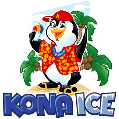 Kona Ice of the Piedmont.