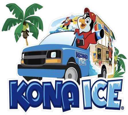 Kona Ice of Webb County.