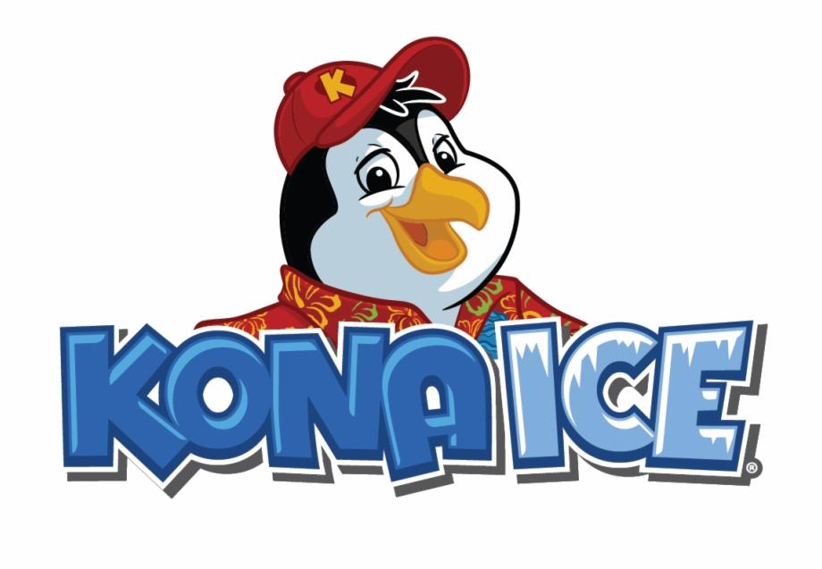 Kona Ice Celebration.