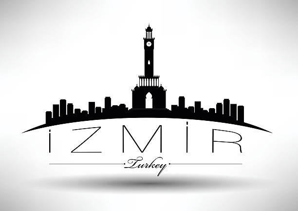 Izmir Konak Clip Art, Vector Images & Illustrations.