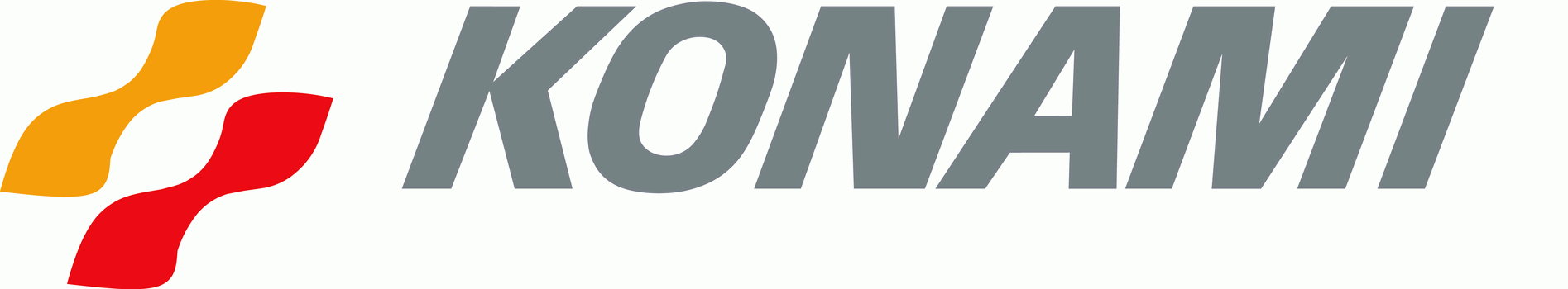 Konami Logo Png (103+ images in Collection) Page 1.