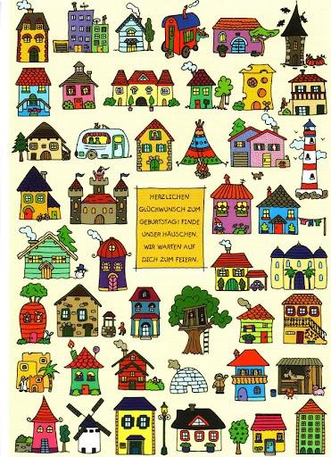 1000+ images about ilustraciones edificios on Pinterest.
