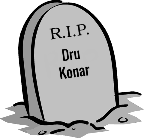 Dru Konar: Background Data, Facts, Social Media, Net Worth and more!.