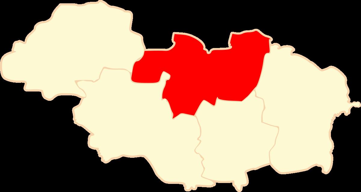 Gmina Miejska Górka.