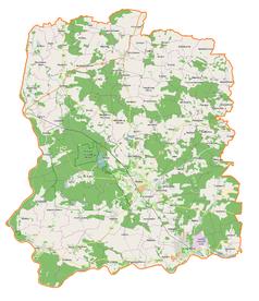 Konary (powiat wołowski).